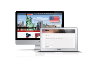 Team immigration website development canada