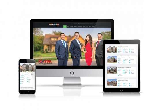 Smart Choice Team Real Estate Website and Marketing Platform
