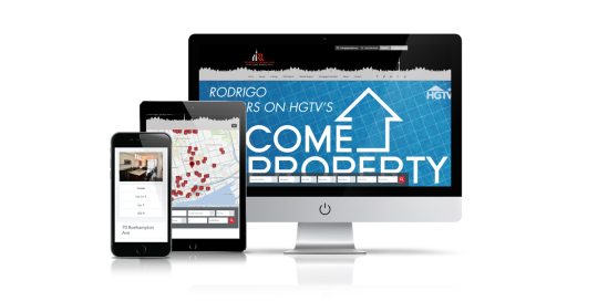 Robalino Real Estate Website Toronto