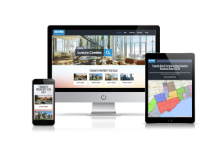 real estate website mississauga