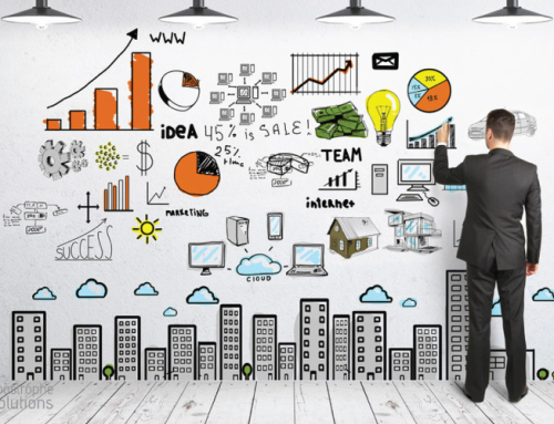 3 Ultimate Marketing Goals For Every Real Estate Professional