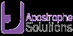 Apostrophe Solutions Logo
